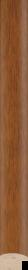 Tamarack Medium Woodtone 1 3/16
