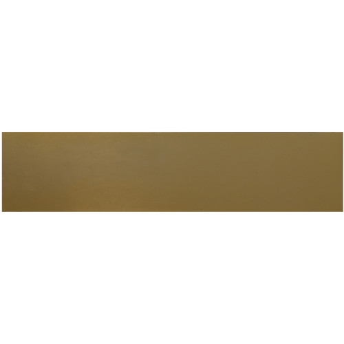 Hardware Essentials Bronze Magnetic Kick Plate 8