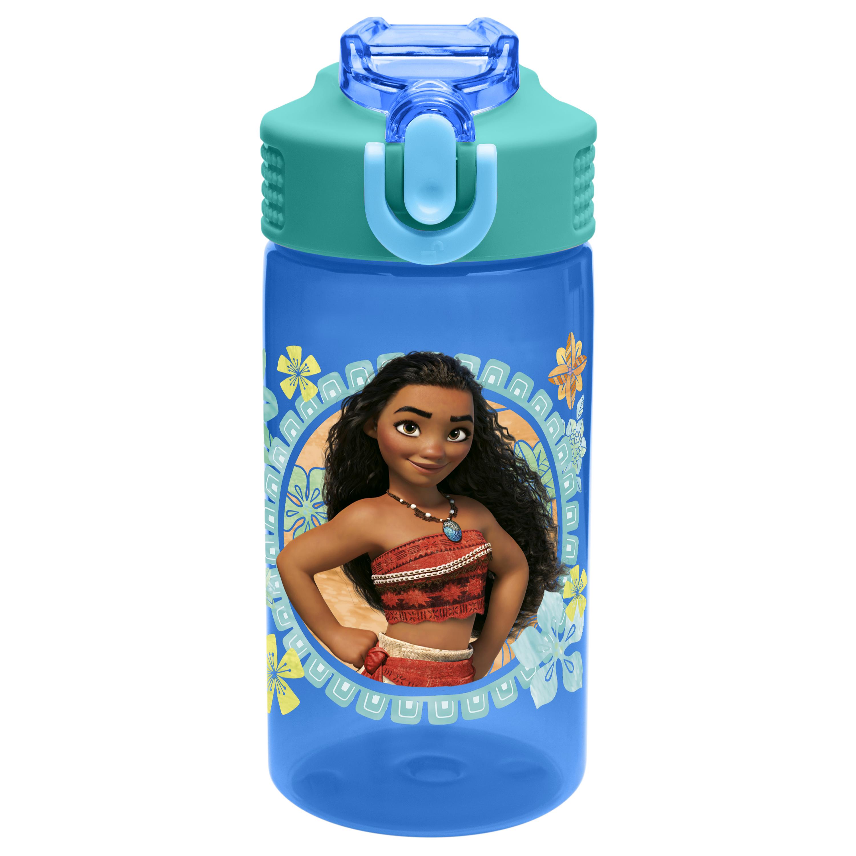 Disney Moana Movie 16 ounce Water Bottle, Moana slideshow image 1