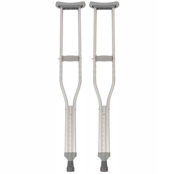 Adult Regular Size Crutches
