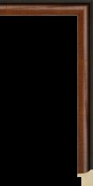 Intermezzo Dark Woodtone 1 1/8