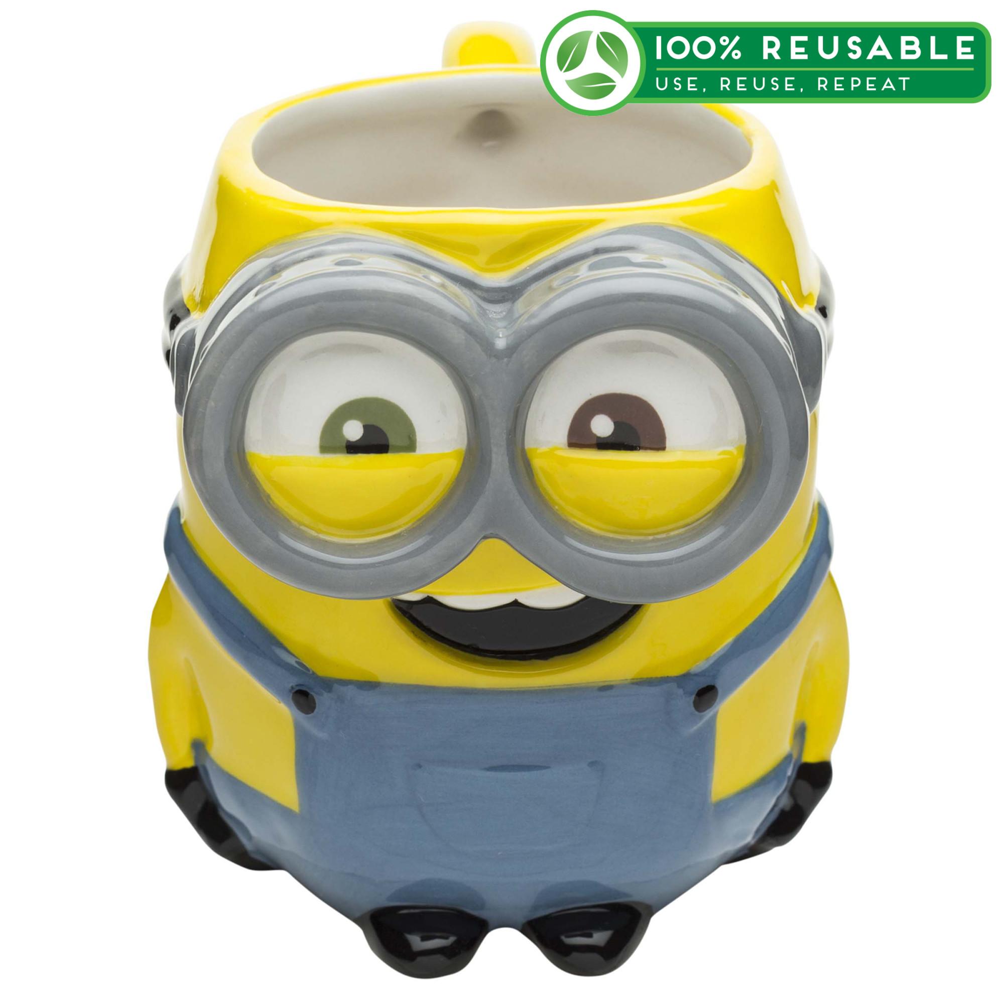 Despicable Me 3 Coffee Mug, Bob the Minion slideshow image 1