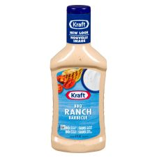 Kraft BBQ Ranch Salad Dressing