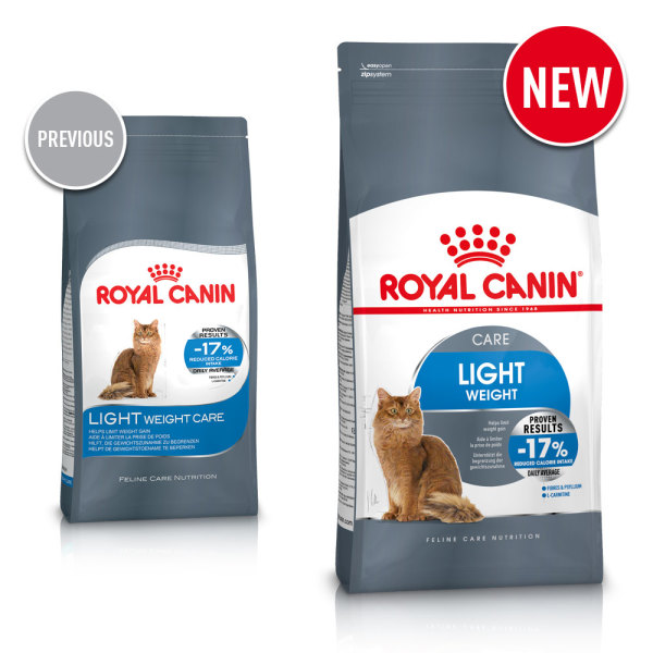 Light Weight Care Royal Canin 174