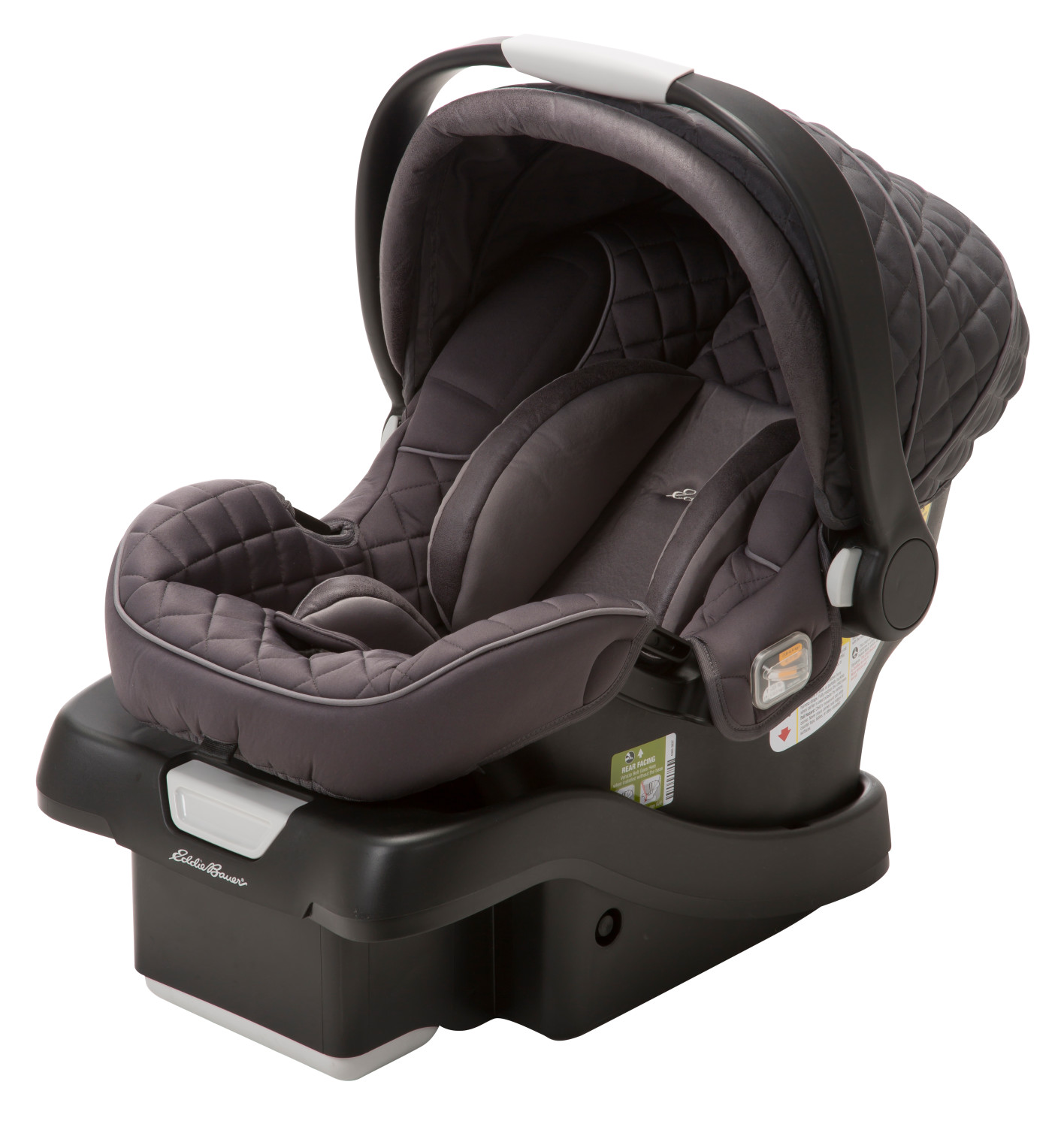 Base For Car Seat Eddie Bauer