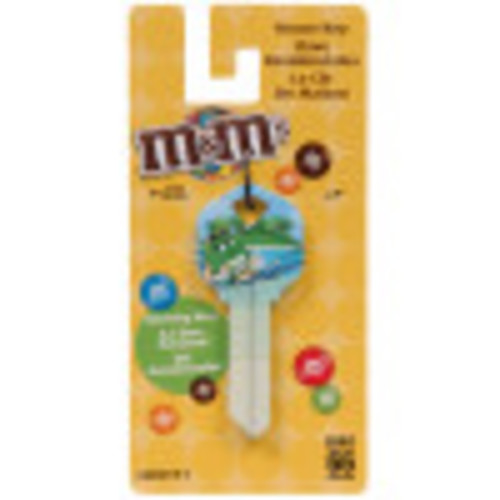 M&M's Green M&M Assorted Pack Kwikset/66 KW1