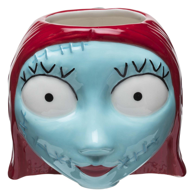 Nightmare Before Christmas 13 ounce Coffee Mug, Sally slideshow image 3