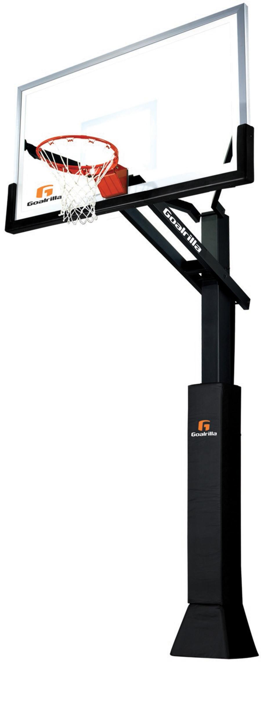 Universal Backboard Pad