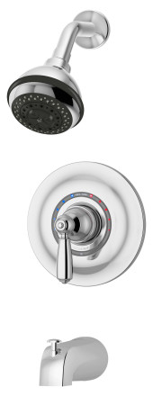 Allura Tub/Shower Trim