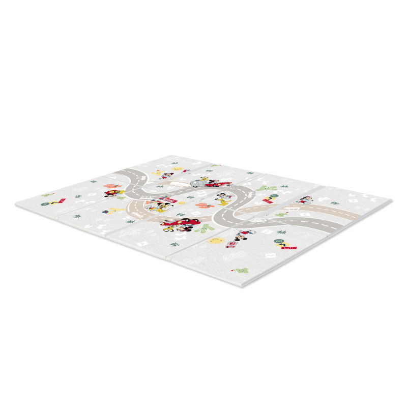 MICKEY MOUSE On the Road™ Large Foam Playmat