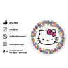 Sanrio Dinnerware Set, Hello Kitty, 2-piece set slideshow image 7