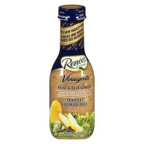 Renees Pear and Blue Cheese Dressing, 350mL
