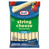 Kraft Reduced Fat 2% Milk Mozzarella String Cheese 24 count Bag