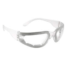 Radians Mirage™ Foam Small Safety Eyewear