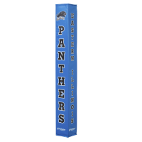 Eastern Illinois Panthers Collegiate Pole Pad thumbnail 3