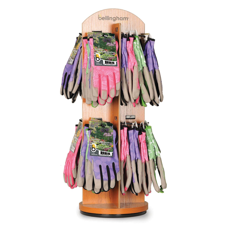Bellingham Value Women's Synthetic Palm Glove Spinner