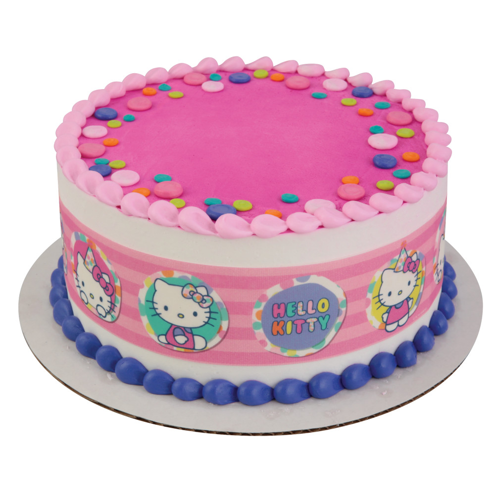 Hello Kitty® Polka Dot Party