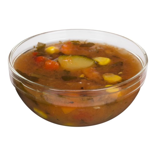 TRUESOUPS Fire Roasted Vegetable Soup 4lb 4