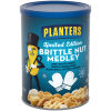 Planters Seasonal Brittle Nut Medley, 19.25 oz Canister