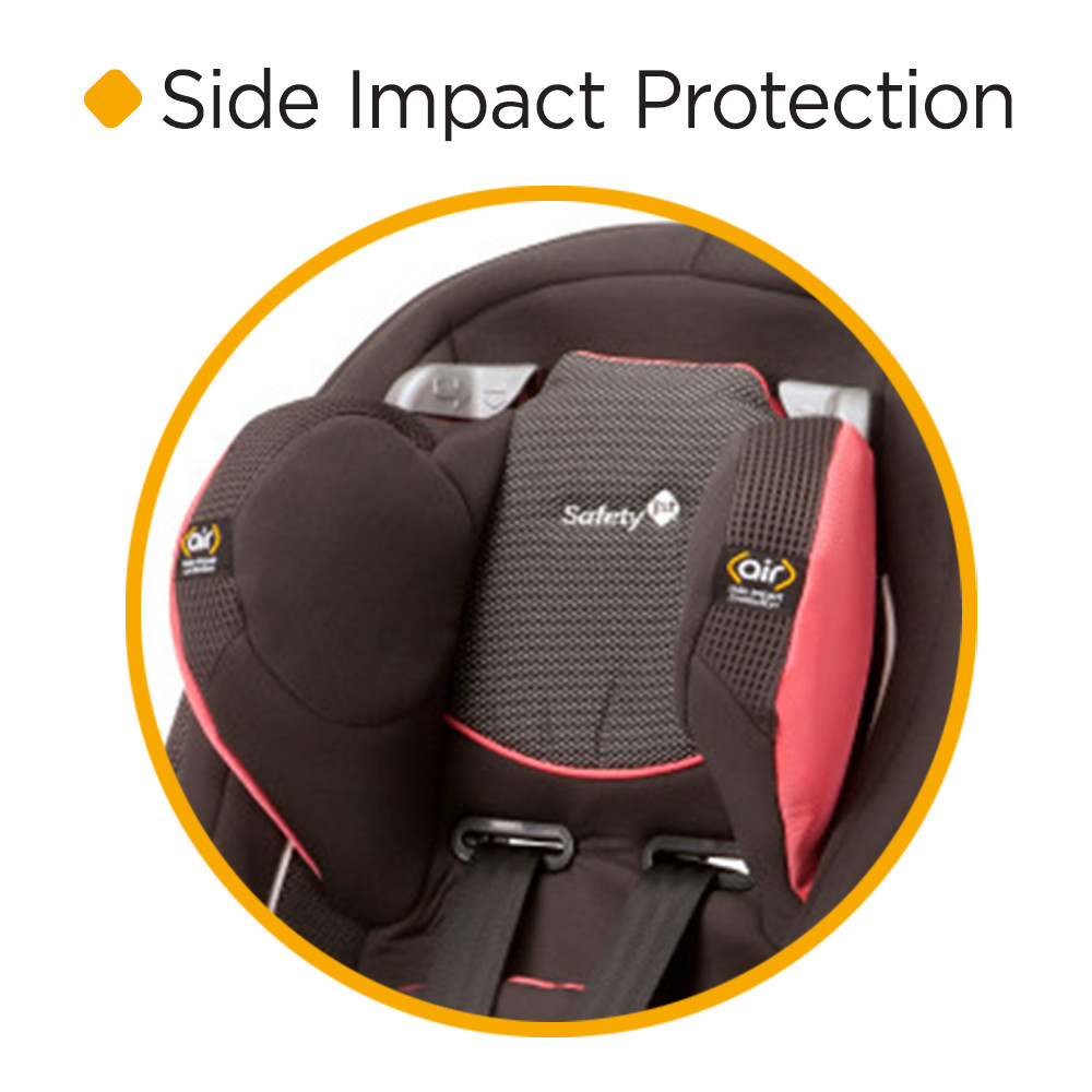 Safety-1st-Complete-Air-65-Convertible-Car-Seat thumbnail 25