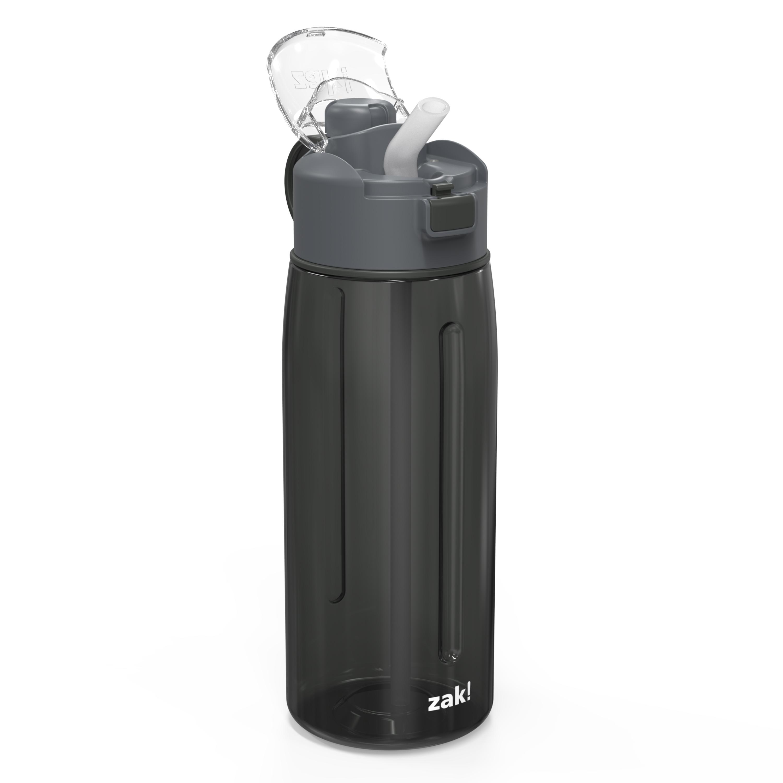 Genesis 32 ounce Water Bottle, Charcoal slideshow image 3