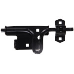 Slide Action Gate Latches - For Left or Right Hand Use