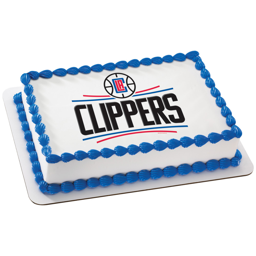 NBA Los Angeles Clippers