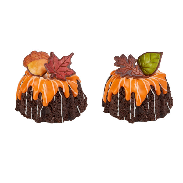 Thankful for Fall Cupcake Rings