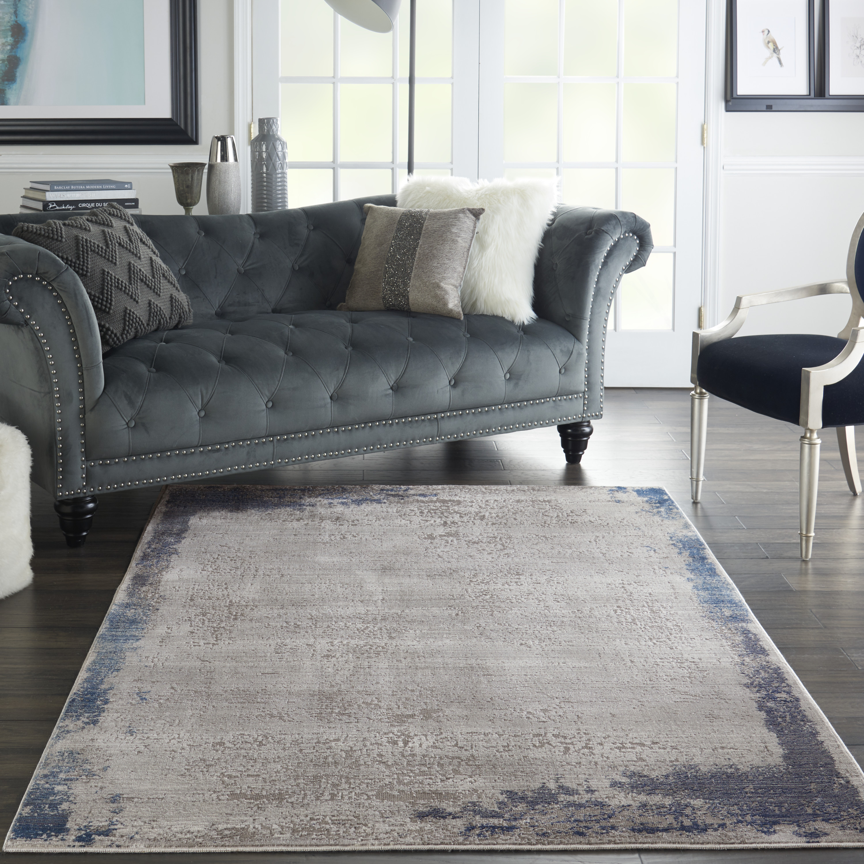 Etchings Collection by Nourison