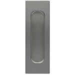 Hardware Essentials Interior Barn Door Flush Pull