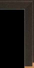 Arqadia Float Dark Woodtone 1 3/8