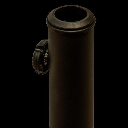 26 lb Umbrella Base - Brown 9