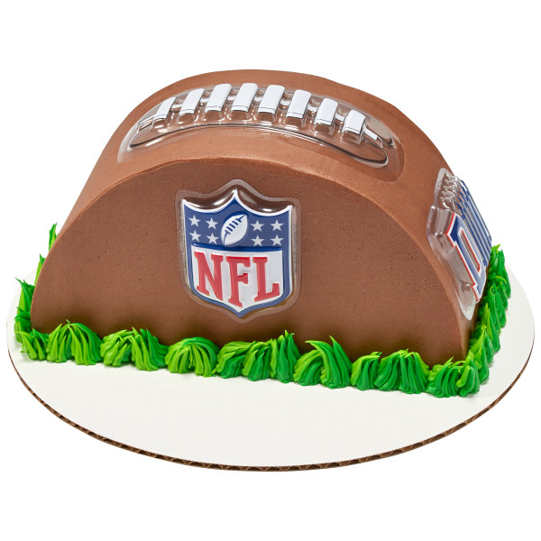 NFL Football Pop Tops®
