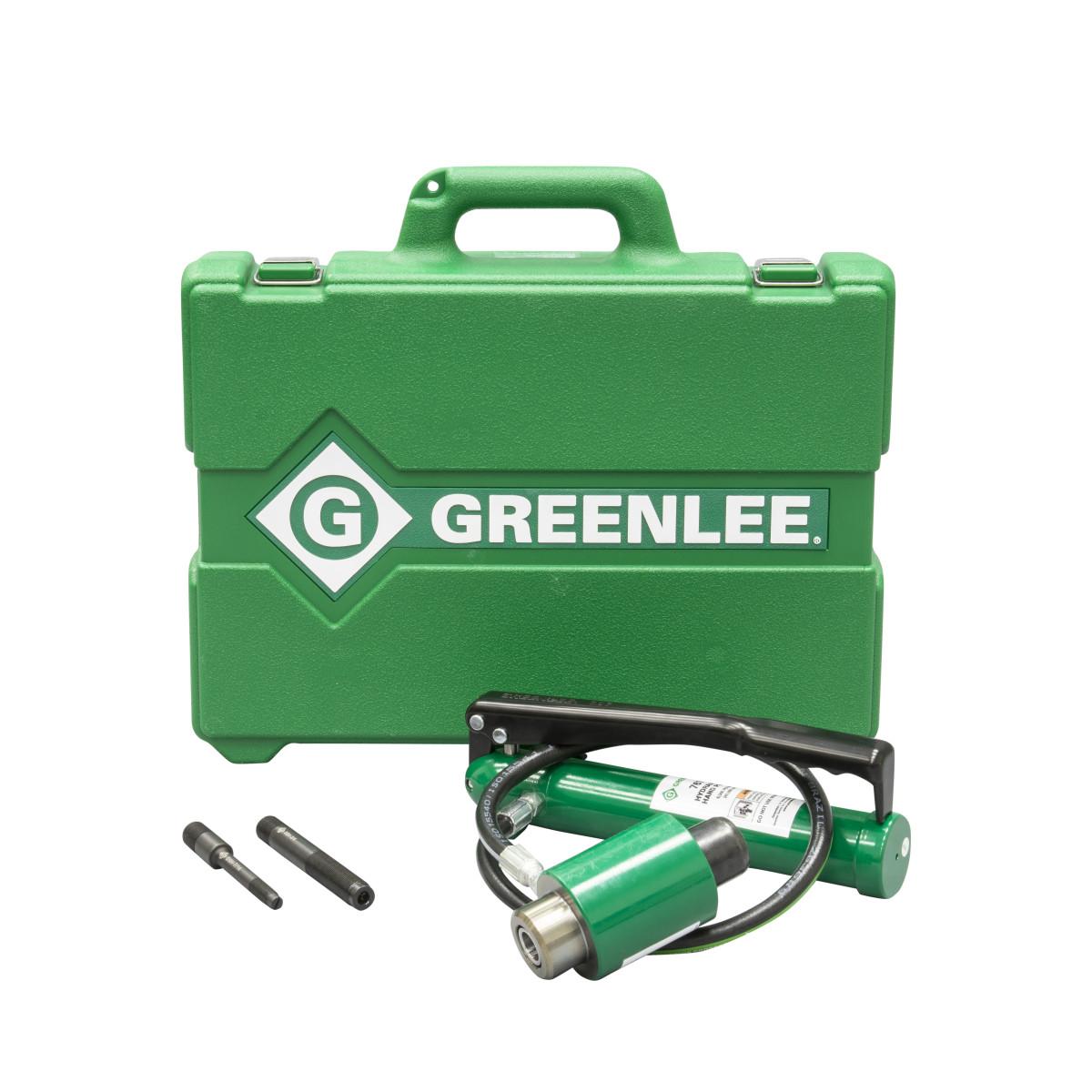 Greenlee 7646 Driver-Punch Hyd (7646)