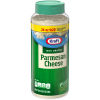 Kraft 100% Grated Parmesan Cheese Shaker, 24 oz Bottle