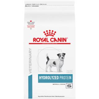Hydrolyzed Protein Small Dog Dry Dog Food