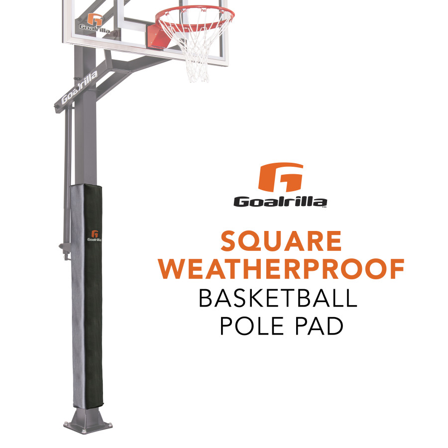 Square Pole Pad