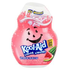 Kool-Aid Watermelon Liquid Drink Mix