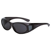 Crossfire OG3 Over the Glass Safety Eyewear