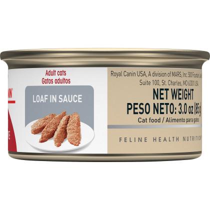 Adult Instinctive Loaf in Sauce Canned Cat Food