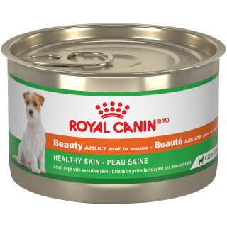 Adult Beauty Loaf Canned Dog Food