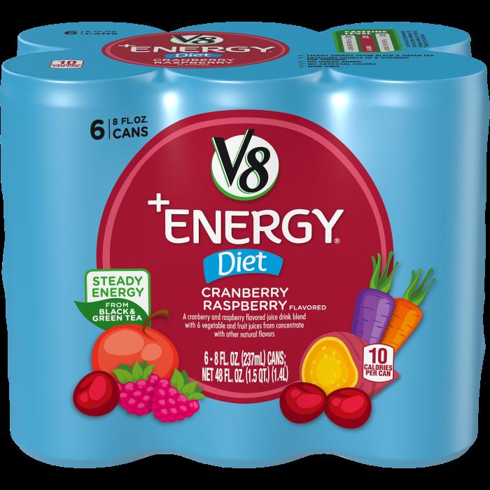 Diet Cranberry Raspberry