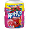Kool-Aid Sugar-Sweetened Strawberry Powdered Soft Drink 19 oz Jar