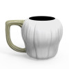 Halloween 15 ounce Coffee Mug and Spoon, Sugar Skull slideshow image 3