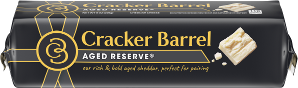 Aged Reserve® Cheddar