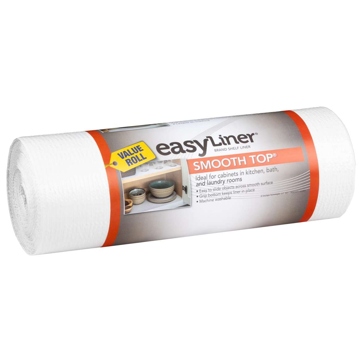 Smooth Top® EasyLiner® Image