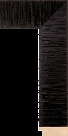 Arqadia Black Laquer 2 5/8