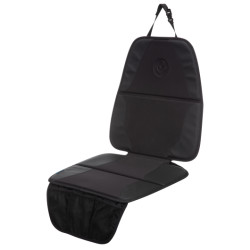 Designed to use under a car seat