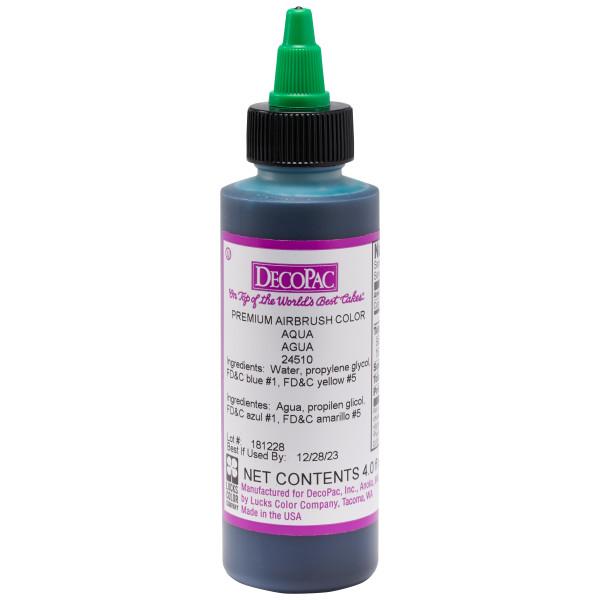 Aqua Premium Airbrush Color