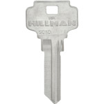 Dexter Master Home and Office Key Blank
